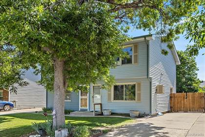Residential Property for sale in 4732 S Decatur Street, Englewood, CO, 80110