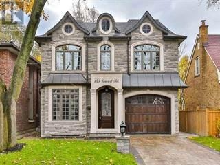 Single Family for sale in 143 LEACREST RD, Toronto, Ontario, M4G1E7