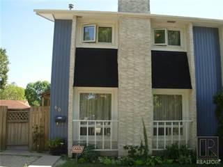 Single Family for sale in 60 Melonlea COVE, Winnipeg, Manitoba