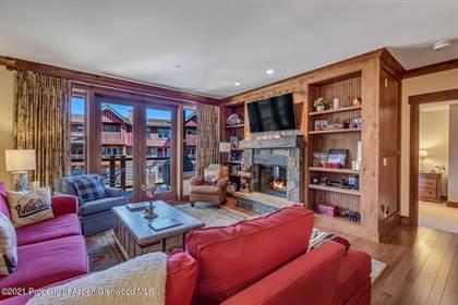 Residential Property for sale in 106 Clubhouse Drive, Snowmass Village, CO, 81615