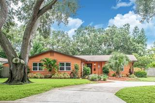 Single Family for sale in 636 ATWOOD AVENUE N, St. Petersburg, FL, 33702