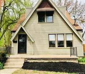 Single Family for sale in 4390 MONROE Avenue, Waterford, MI, 48329