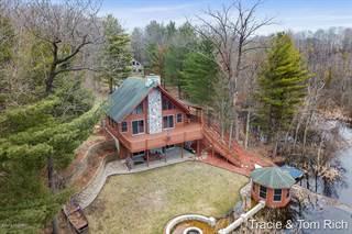 Single Family for sale in 2622 Shoney Drive, Pine, MI, 49322