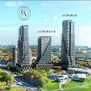 Condominium for sale in Eglinton Avenue East & Leslie Street, Toronto, Ontario