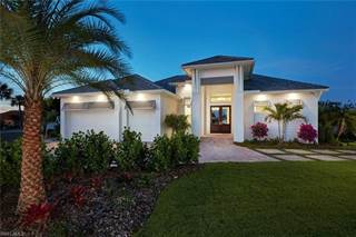 Single Family for sale in 11699 Royal Tee CIR, Cape Coral, FL, 33991