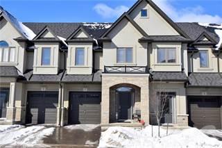 Townhouse for sale in 7 SONOMA VALLEY Crescent, Hamilton, Ontario, L9B 0J3