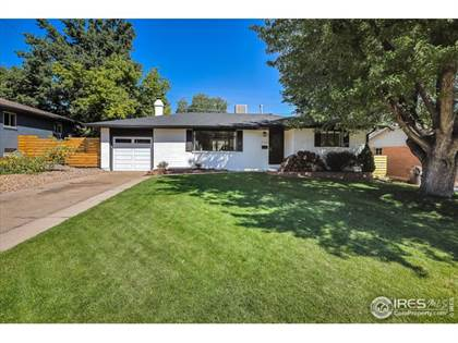 Residential Property for sale in 2905 Dartmouth Ave, Boulder, CO, 80305