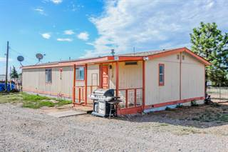 Residential Property for sale in 187 Paradise Meadow Loop, Edgewood, NM, 87015