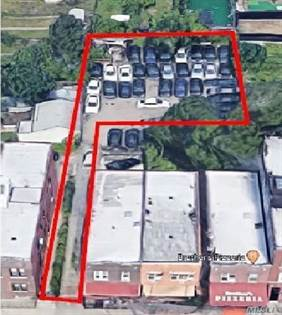 Lots And Land for sale in 30-56 14th St, Astoria, NY, 11102