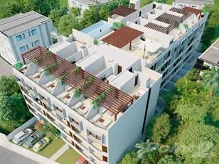 Condo for sale in Suites Colibri - Playa del Carmen / Direct financing NO interest rate! , Playa del Carmen, Quintana Roo