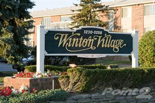 Apartment for rent in Winton Village Apartments, Henrietta, NY, 14623