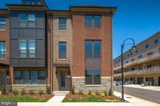 Townhouse for sale in 44743 MEDWAY TERRACE, Ashburn, VA, 20147