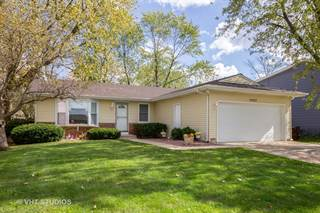 Single Family for sale in 19937 S. Spruce Drive, Frankfort, IL, 60423