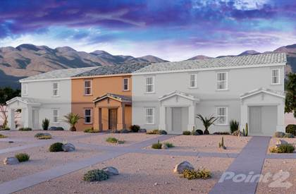 Multifamily for sale in 5165 Dubris Dr., Las Vegas, NV, 89115
