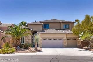 Single Family en venta en 5863 GUSHING SPRING Avenue, Las Vegas, NV, 89131