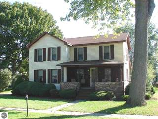Single Family for sale in 211 S Ithaca Street, Ithaca, MI, 48847