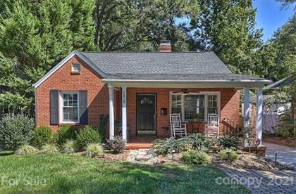 Residential Property for sale in 1808 Truman Road, Charlotte, NC, 28205