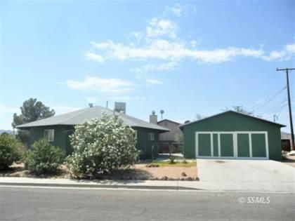 Residential Property for sale in 1501 S Farragut ST, Ridgecrest, CA, 93555