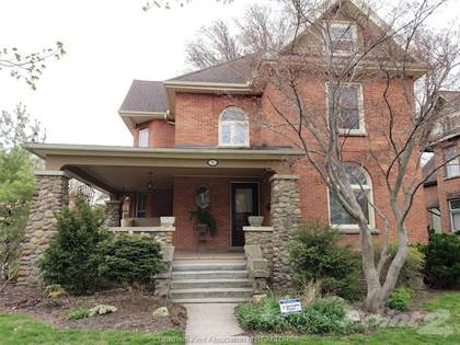 Residential Property for sale in 96 Cross Street, Chatham, Ontario, N7M 1K8