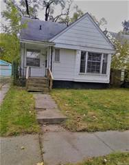 Single Family for sale in 9200 SUSSEX Street, Detroit, MI, 48228