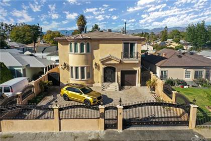 Residential Property for sale in 11501 Calvert Street, North Hollywood, CA, 91606