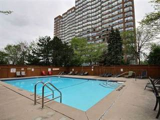Condo for sale in 1276 Maple Crossing Blvd Ph 6, Burlington, Ontario