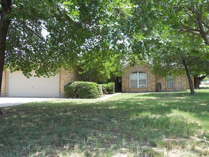 Residential Property for sale in 409 Broad Ave, Ballinger, TX, 76821