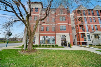 Residential for sale in 4234 South Ellis Avenue 3A, Chicago, IL, 60653