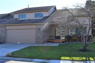 Condo for sale in 37462 N LAUREL PARK Drive, Livonia, MI, 48152