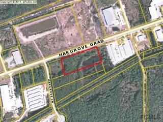 Comm/Ind for sale in 45 Hargrove Grade, Palm Coast, FL, 32137