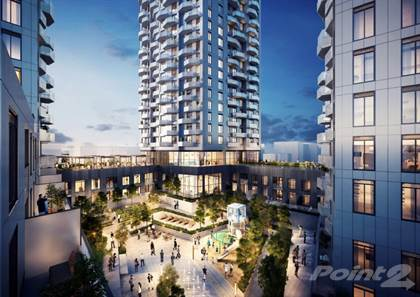 Condominium for sale in Abeja Condos 2. Reserve Your Tower 2 Unit Today. 1 Bedroom. $479,999 Only, Vaughan, Ontario, L4K 5P1