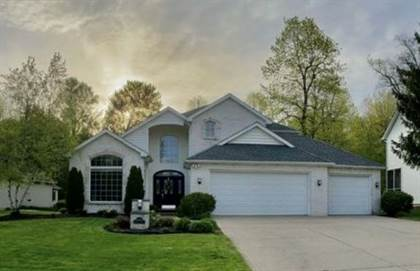 Residential for sale in 11006 Summer Chase Road, Fort Wayne, IN, 46818