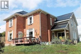 Farm And Agriculture for sale in 18 MAPLE ROAD, Stirling - Rawdon, Ontario