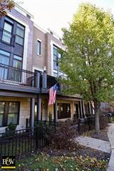 Townhouse for sale in 3022 W. Newport Avenue, Chicago, IL, 60618