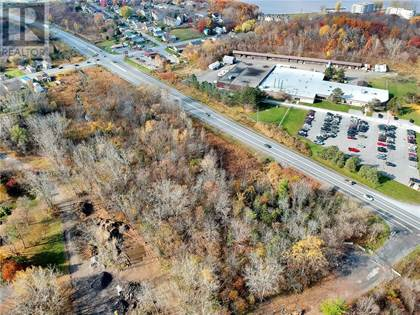 Vacant Land for sale in 377 EDWARDS STREET, Clarence - Rockland, Ontario
