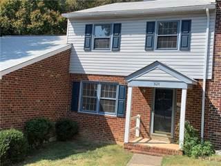 Condo for sale in 3124 Newington Ct, Richmond, VA, 23224