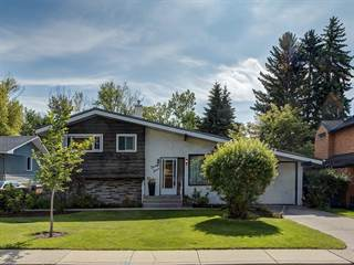 Single Family for sale in 27 ROSELAWN CR NW, Calgary, Alberta