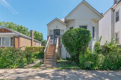 Residential Property for sale in 9321 South Greenwood Avenue, Chicago, IL, 60619