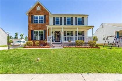 Residential Property for sale in 5008 Fernbrook Place, Richmond, VA, 23224