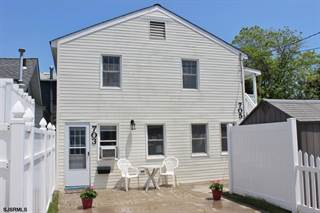 Multi-family Home for sale in 703-05 North St, Ocean City, NJ, 08226