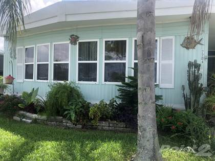 Residential Property for sale in 7704 Sesame Street, Hudson, FL, 34667