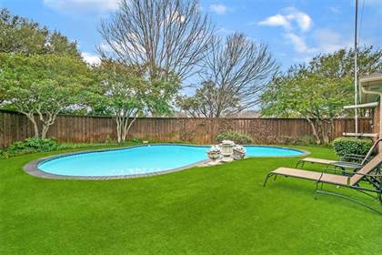 Residential for sale in 6606 Regalbluff Drive, Dallas, TX, 75248