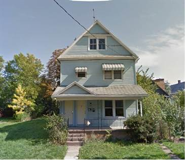 Multifamily for sale in 141 Howell St., Buffalo, NY, 14207