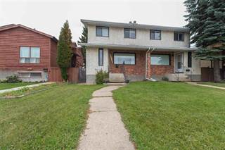 Single Family for sale in 10321 158 ST NW, Edmonton, Alberta, T5P2Y4