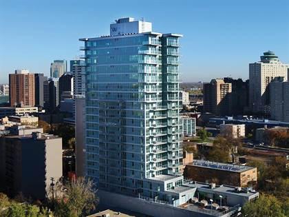 Single Family for sale in 390 Assiniboine AVE 1803, Winnipeg, Manitoba, R3C0V2
