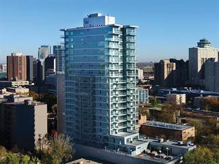 Condo for sale in 390 Assiniboine AVE 2301, Winnipeg, Manitoba, R3C0Y1
