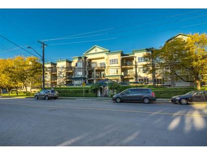 Single Family for sale in 20727 DOUGLAS CRESCENT 307, Langley, British Columbia, V3A4C1