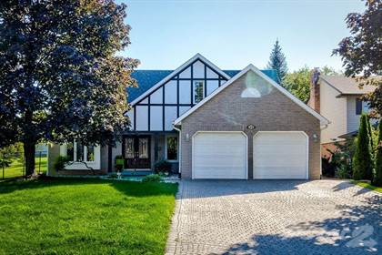 Residential Property for sale in 22 DAFFODIL Crescent, Hamilton, Ontario