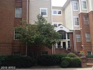 Condo for sale in 4225 MOZART BRIGADE LN #31, Fairfax, VA, 22033
