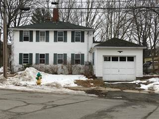 Residential Property for sale in 17 Chamberland Street, Augusta, ME, 04330